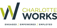 Logo of Charlotte Works