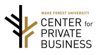 Center for Private Business at Wake Forest University at Charlotte