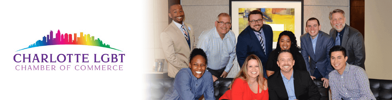 Charlotte LGBT Chamber of Commerce (CLGBTCC) provides transformational networking and educational opportunities for its entrepreneurs