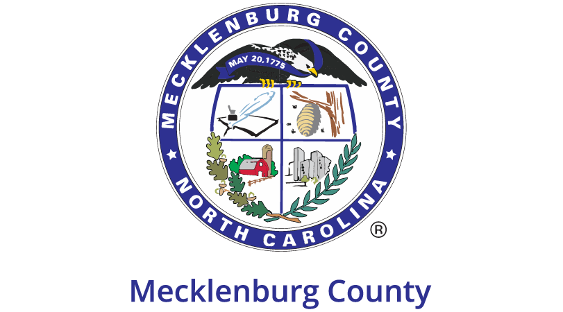 Mecklenburg County at Charlotte