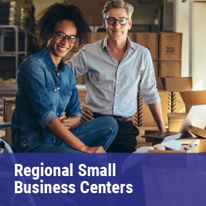 Regional Small Business Centers